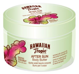Hawaiian Tropic - Body Butter Coconut