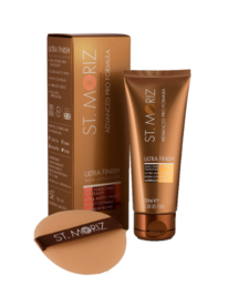 St. Moriz Advanced Pro - Ultra Finish 100ml - UUTUUS!