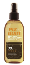 Piz Buin - Wet Skin Sun Spray (SPF15)