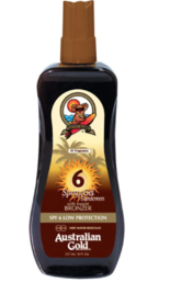 Australian Gold - Tanning Spray Gel (SPF6)