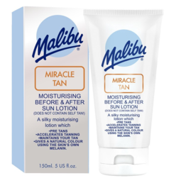 Malibu - Miracle Tan After Sun