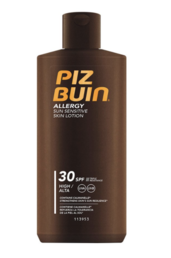 Piz Buin - Allergy Lotion (SPF30)