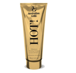 Australian Gold - Hot! 250ml och 15ml