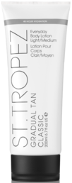 St. Tropez - Gradual Tan (Light-Medium)
