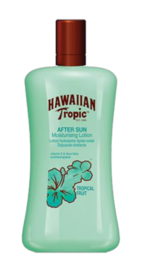 Hawaiian Tropic - After Sun Moisturising Lotion - 200ml