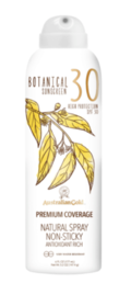 Australian Gold - Botanical Spray SPF30 Aurinkovoide  177 ml - UUTUUS!