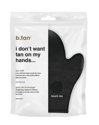 b.tan - i don't want tan on my hands - levityshanska