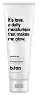 b.tan - It's love. a daily moisturizer that makes me glow - 200ml - UUTUUS!