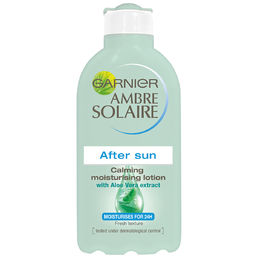 Garnier Ambre Solaire - After Sun Milk